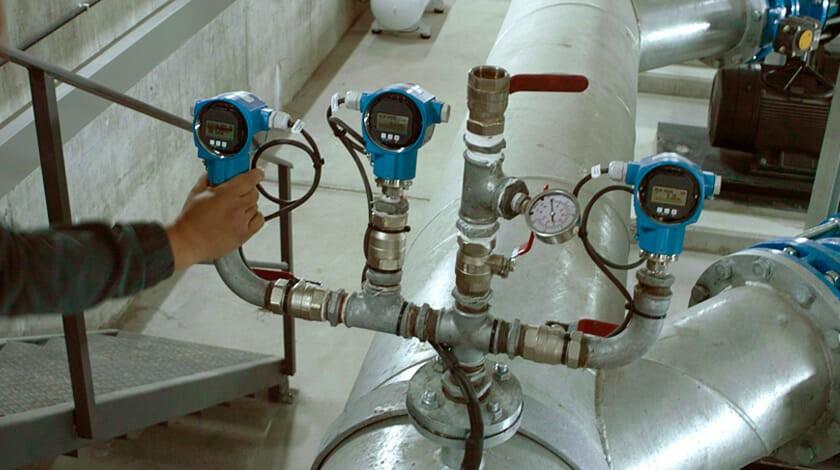 Tuberia acerrojada fundicion ductil