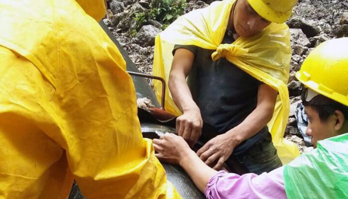 Proyectos de tuberías en latinoamérica