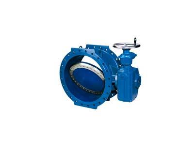 Valvula de fundicion ductil