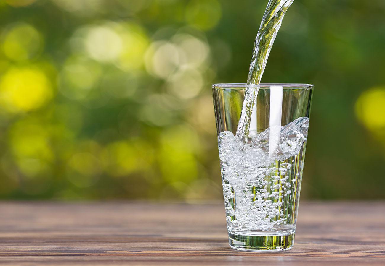 La Importancia del Agua en tiempos del COVID-19